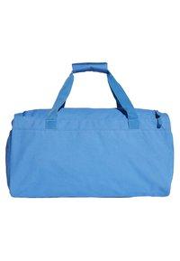 adidas Performance - LINEAR CORE DUFFEL BAG SMALL - Sports bag - blue - 1