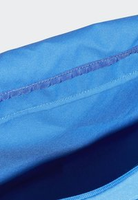 adidas Performance - LINEAR CORE DUFFEL BAG SMALL - Sports bag - blue - 3