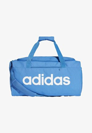 LINEAR CORE DUFFEL BAG SMALL - Sports bag - blue
