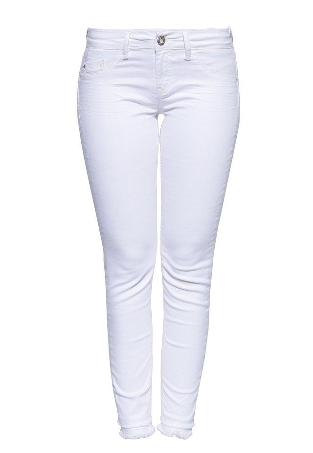 Jeans Skinny - weiß