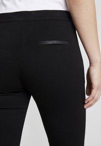 Aaiko - PERSY - Pantalon classique - black - 5