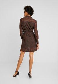 Aaiko - LADINA - Shirt dress - ginger - 3