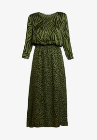 Aaiko - METINA - Day dress - jungle green - 5