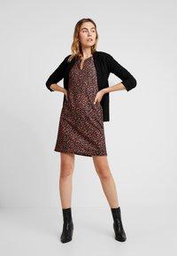 Aaiko - MAZARON - Jersey dress - hazel - 1