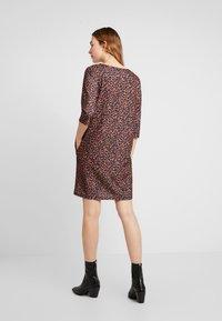 Aaiko - MAZARON - Jersey dress - hazel - 2