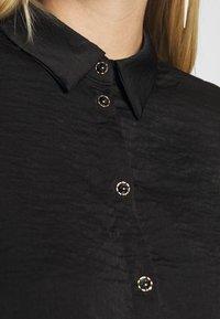 Aaiko - SARIAN  - Shirt dress - black - 5