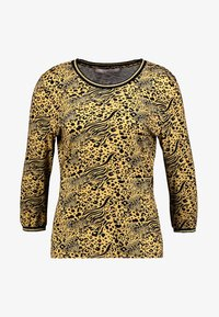 Aaiko - GOLDY MIX - Long sleeved top - honey - 3