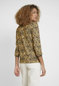 Aaiko - GOLDY MIX - Long sleeved top - honey - 2