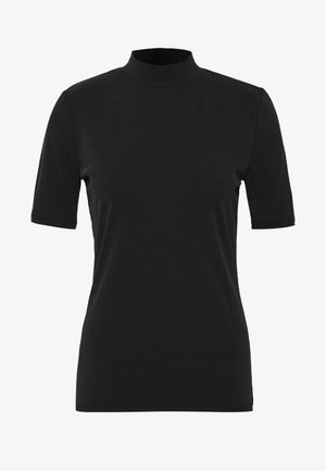 TAMERA MOD - Basic T-shirt - black