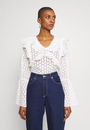 SHIFLY - Bluse - les blancs