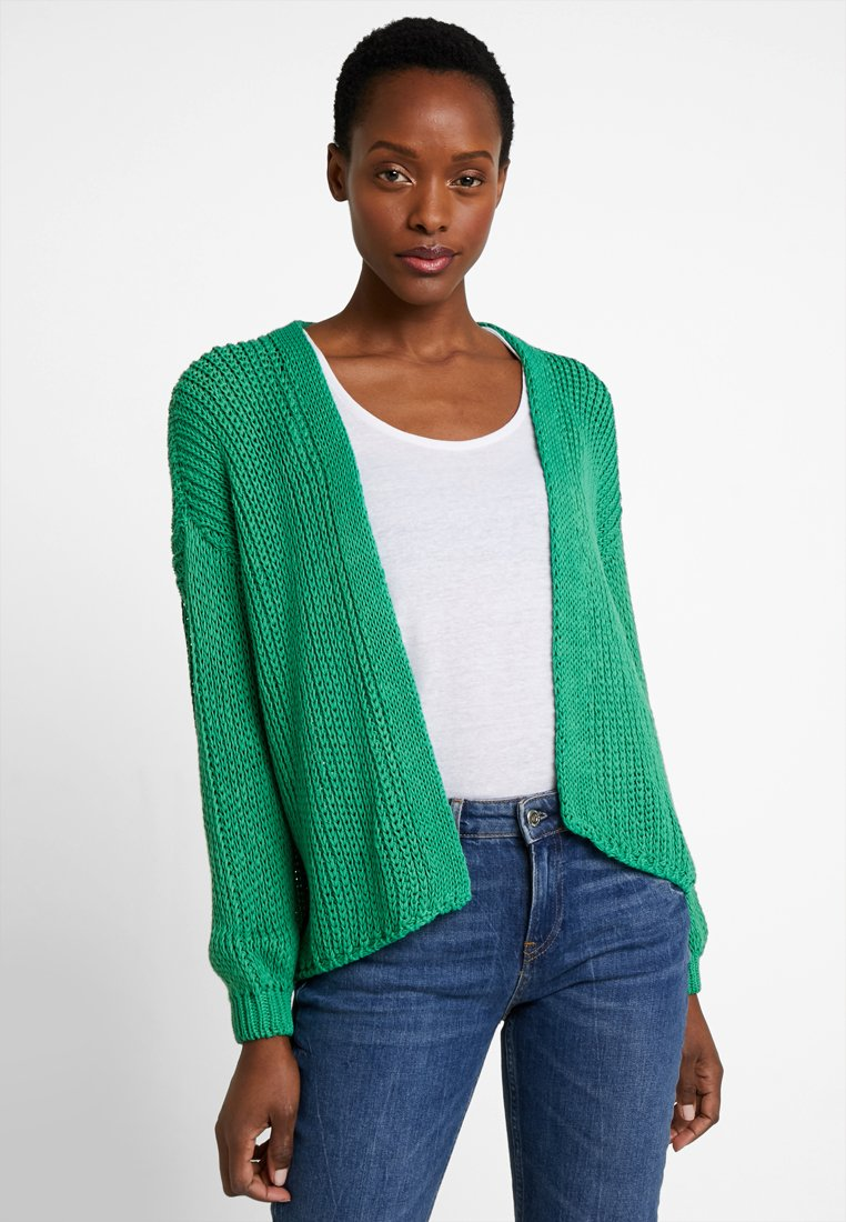 Aaiko - CEDERE - Cardigan - vibrant green