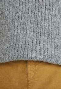 Aaiko - TRILLY - Sweter - steel grey - 5