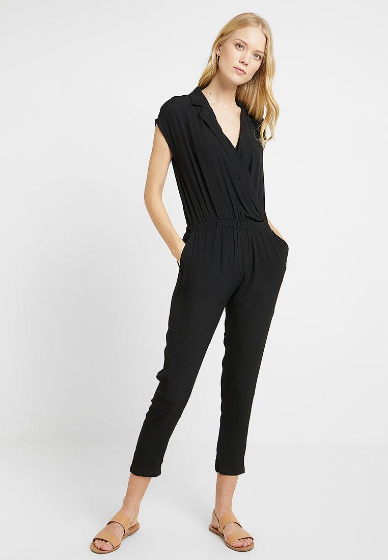 Aaiko - VANNE - Jumpsuit - black