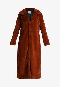 Aaiko - FURY - Veste d'hiver - foxy rust - 4