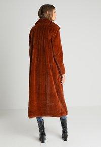 Aaiko - FURY - Veste d'hiver - foxy rust - 2