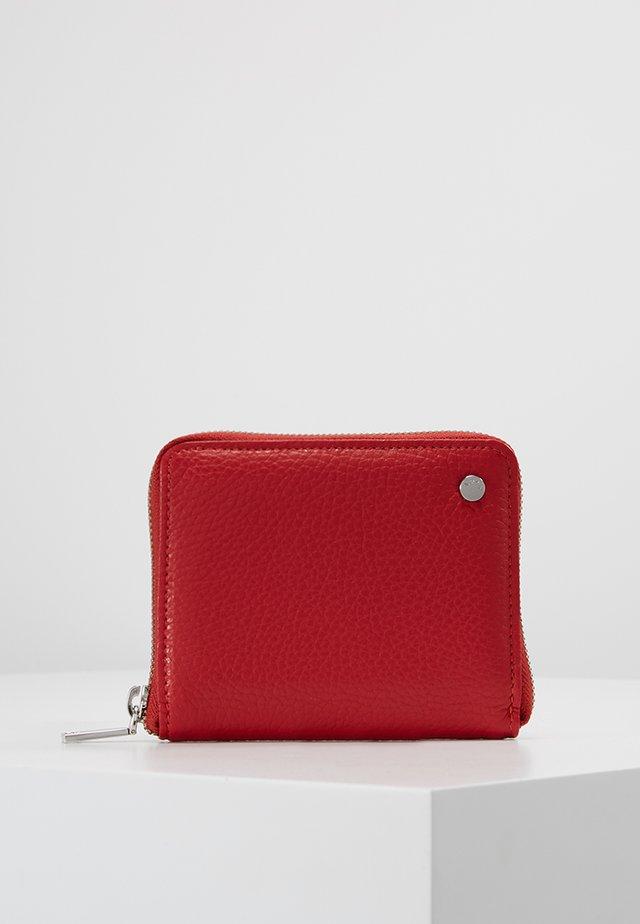 Lompakko - red