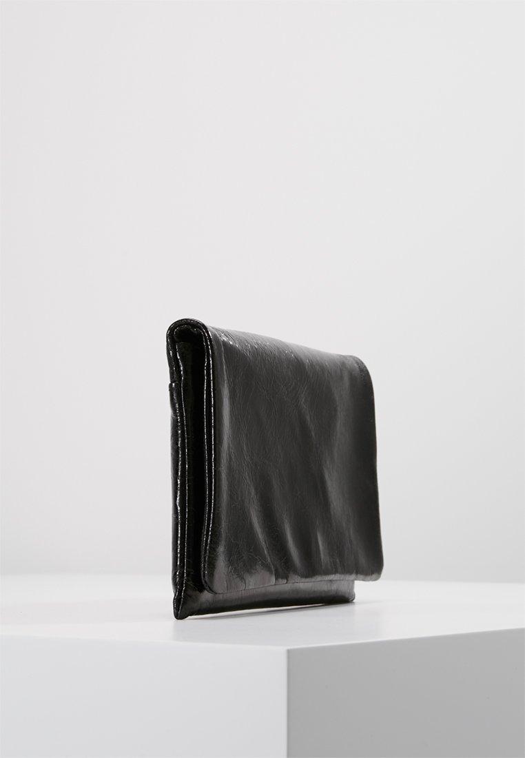 Abro Clutch - Black