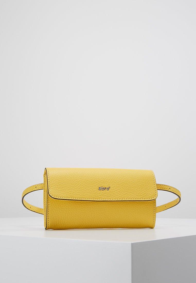 Abro - Torba na ramię - yellow