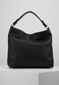 Abro - Handbag - black/gold - 2