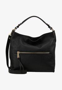 Abro - Handbag - black/gold - 5