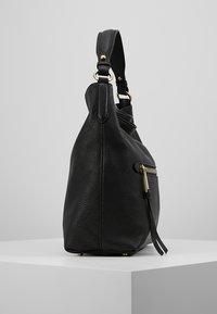 Abro - Handbag - black/gold - 3