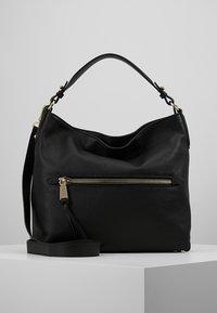 Abro - Handbag - black/gold - 0