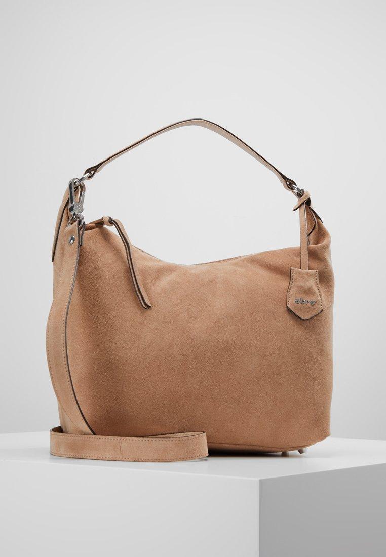Abro - Handbag - natural