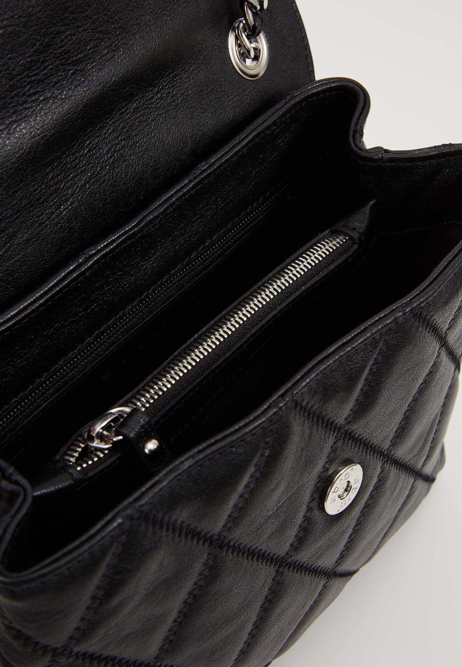 Abro Handtasche - black - Black Friday