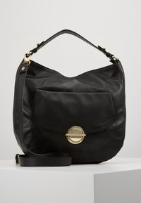 Abro - Handbag - black/gold - 0