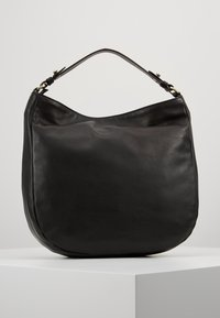 Abro - Handbag - black/gold - 2
