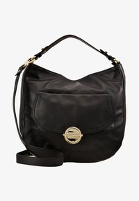 Abro - Handbag - black/gold - 5