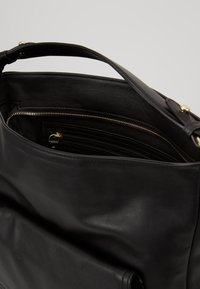 Abro - Handbag - black/gold - 4