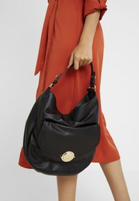 Abro - Handbag - black/gold - 1