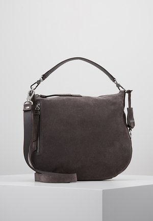 Handbag - dark grey