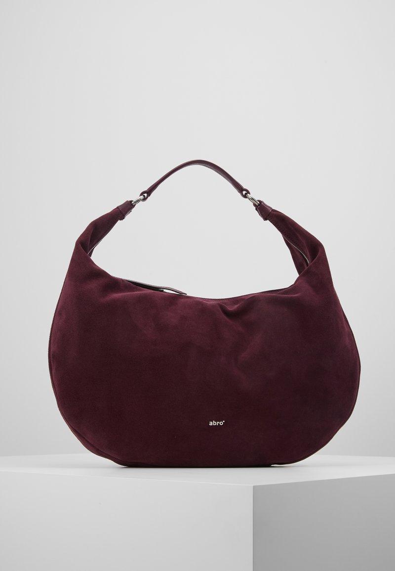 Abro - Handväska - purple