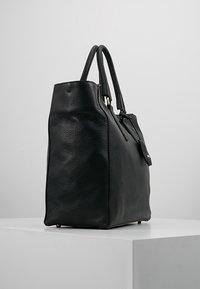 Abro - Tote bag - black - 3