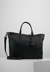 Abro - Tote bag - black - 0