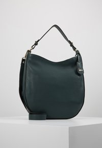Abro - Handbag - pixie green/gold - 0