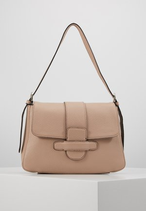 Handbag - coconut