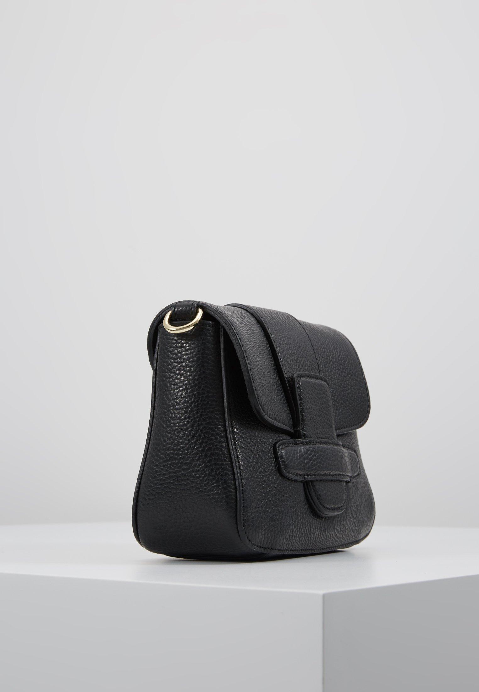Abro Sac Bandoulière - Black