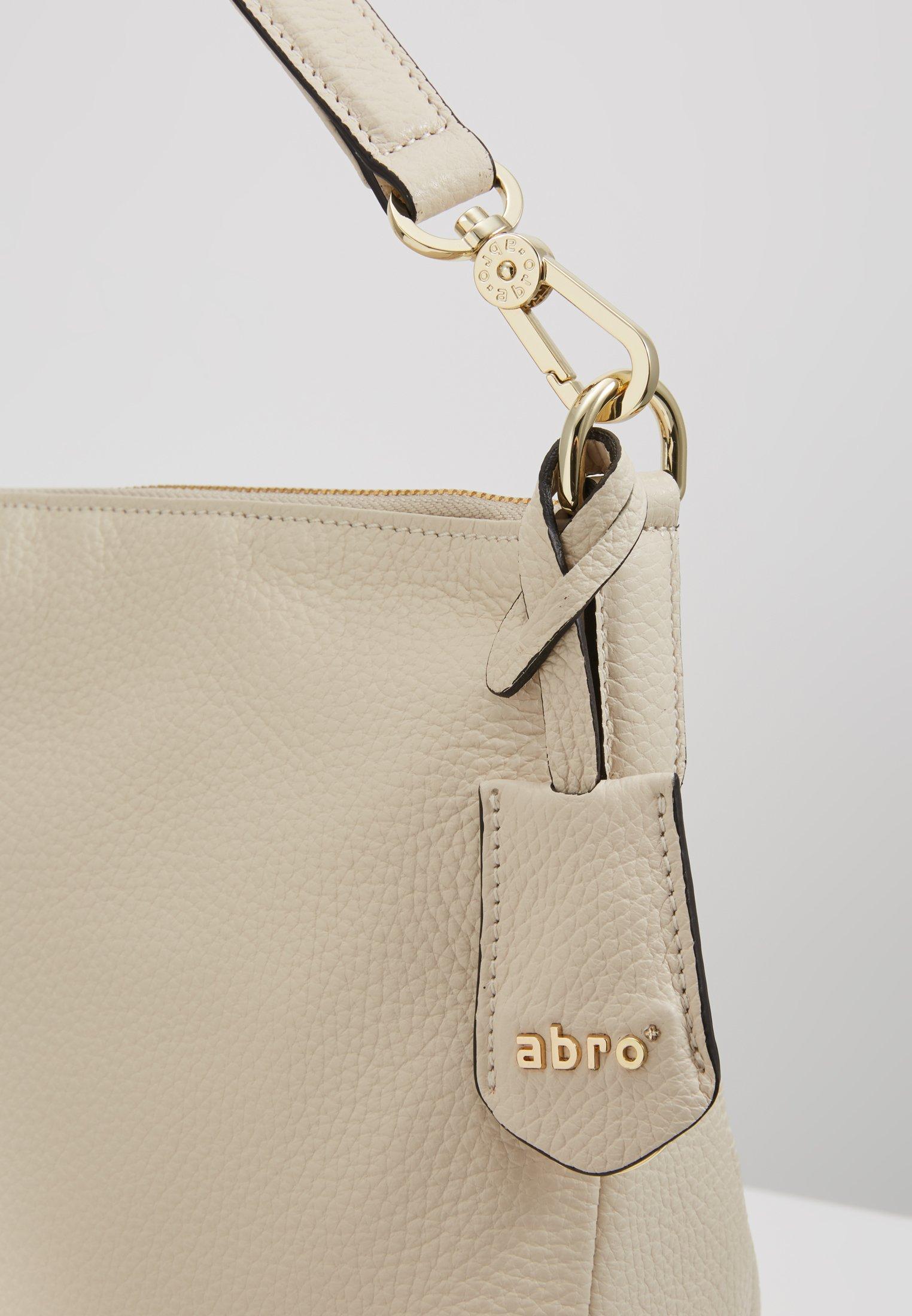 Abro Sac À Main - Ivory K0Ossx0