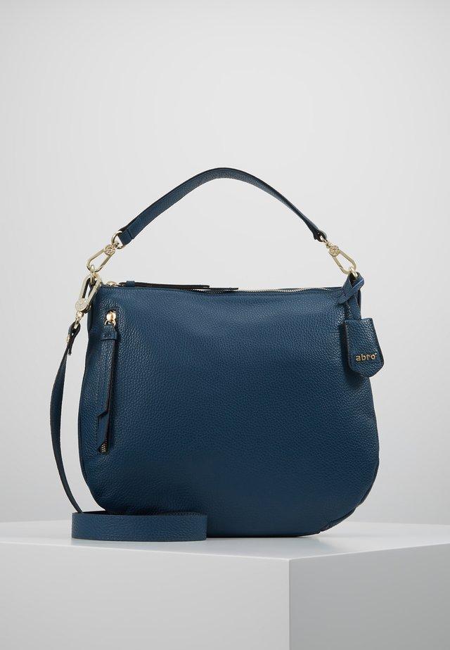 Handtasche - blueberry