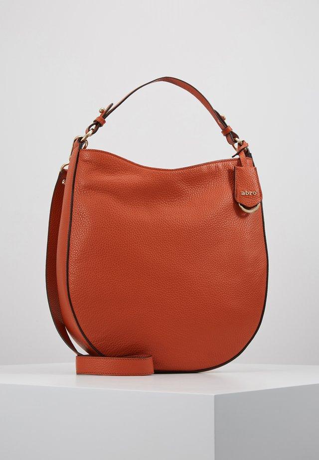 Velká kabelka - orange