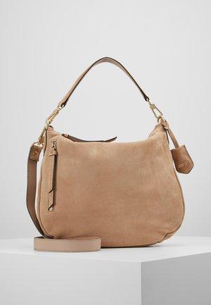 Handbag - sand