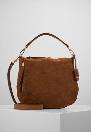Handtasche - cuoio
