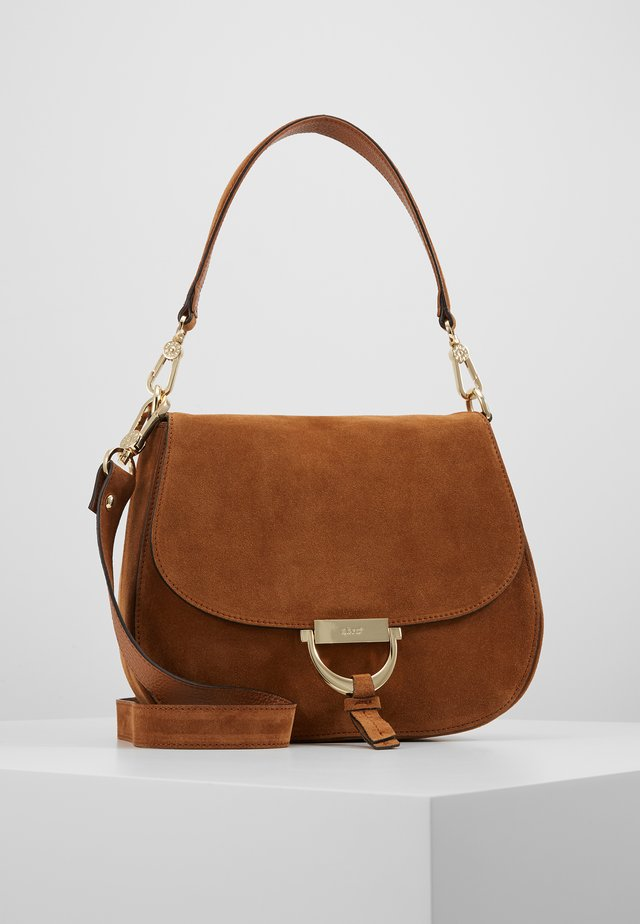 Handväska - cuoio