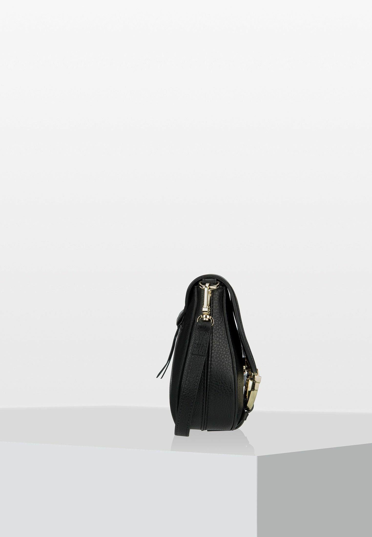 Abro Temi 28978 - Sac Bandoulière Black AWdm2xw