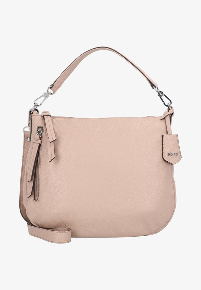 JUNA  - Handtasche - light pink