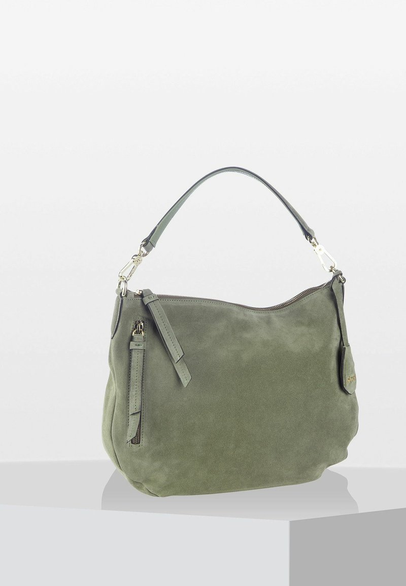 Abro - JUNA  - Handbag - olive