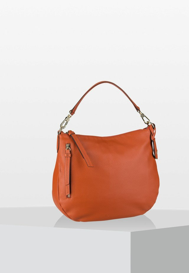 JUNA  - Handbag - orange